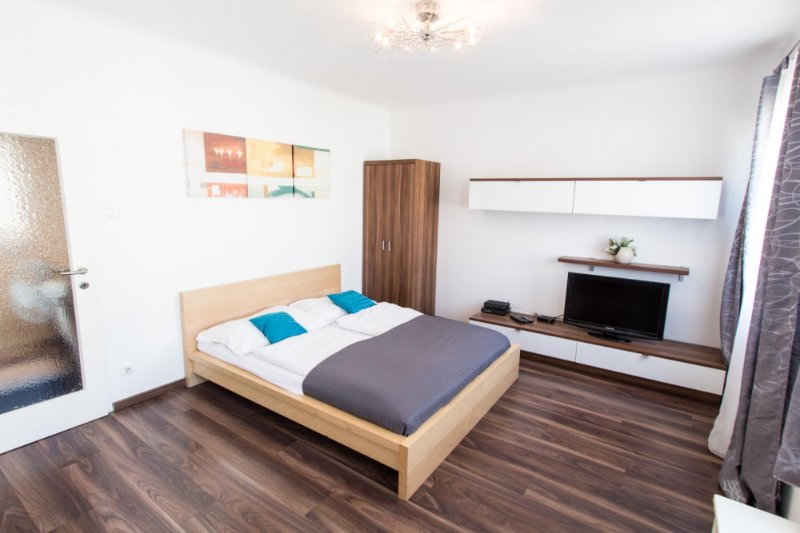 checkVIENNA - Meiselstrasse, holiday rental in Purkersdorf