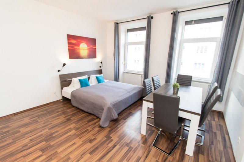 checkVIENNA - Troststrasse Family, holiday rental in Bad Voeslau