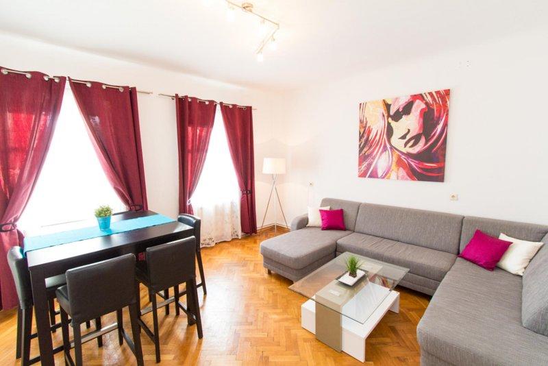 checkVIENNA - Veitingergasse 68 Family, holiday rental in Baden