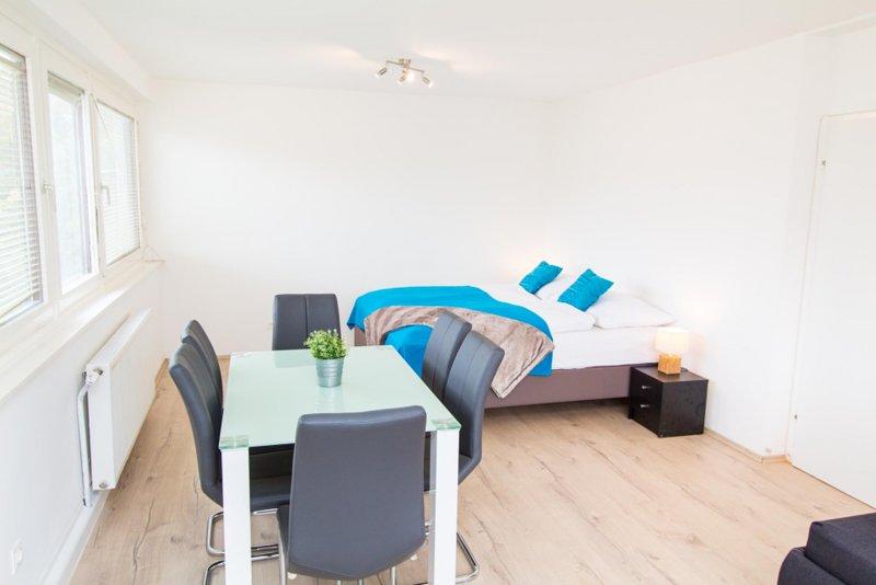 checkVIENNA - Veitingergasse Family, holiday rental in Baden