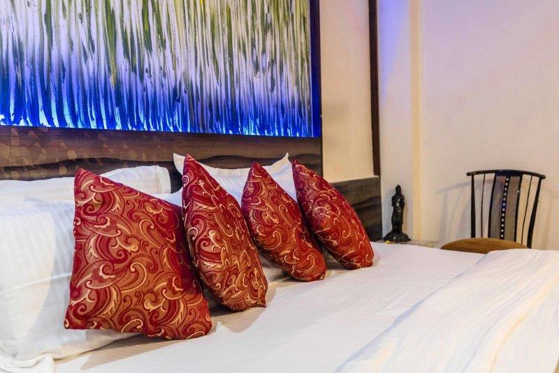 Hotel Panchratna (Luxury 1), holiday rental in Matheran