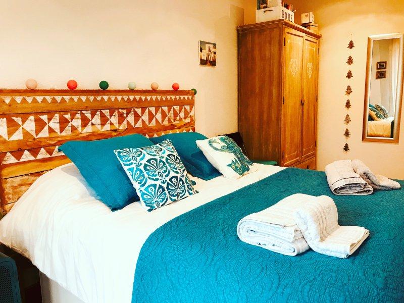 Precioso y tranquilo apartamento, casa vacanza a Regules
