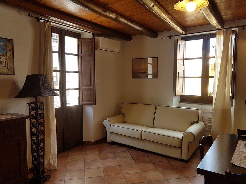 Casa Vacanza, Appartamento, vacation rental in Arbatax