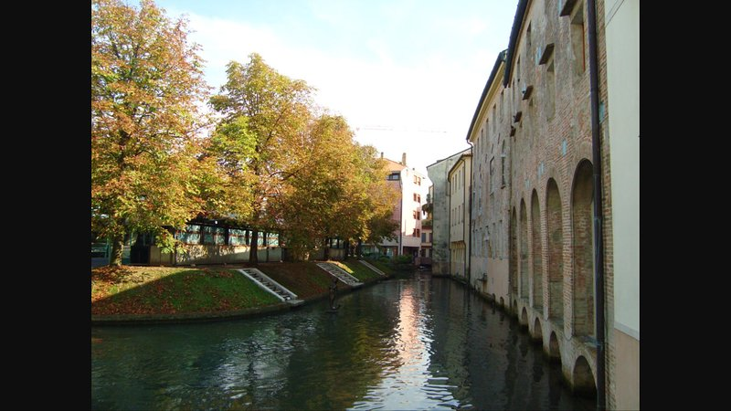 Carreresi Room, holiday rental in Treviso