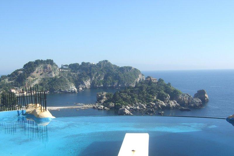 Villa Suk, vacation rental in Taormina