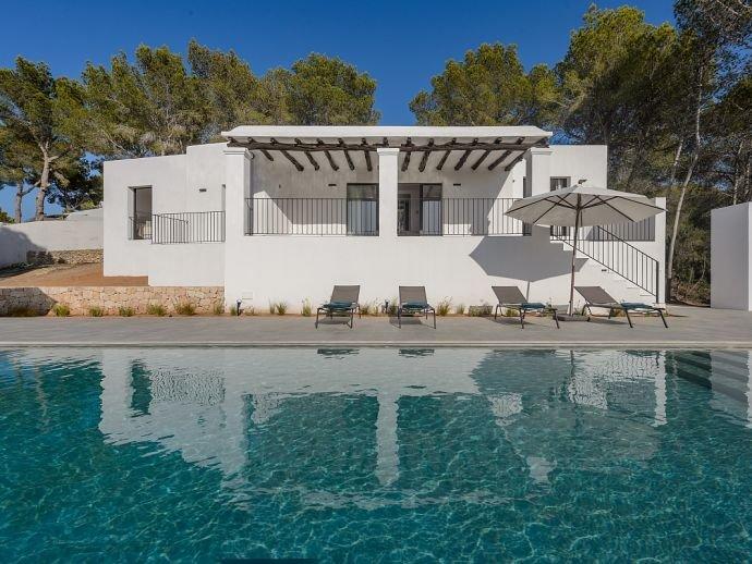 Villa Pablo - Ibiza - España