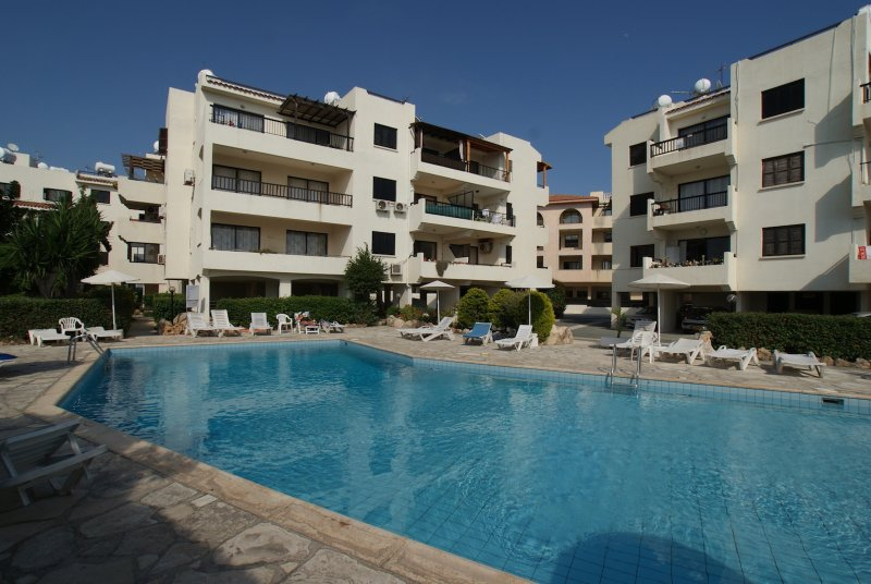 Second 2 none in Paphos, vacation rental in Paphos
