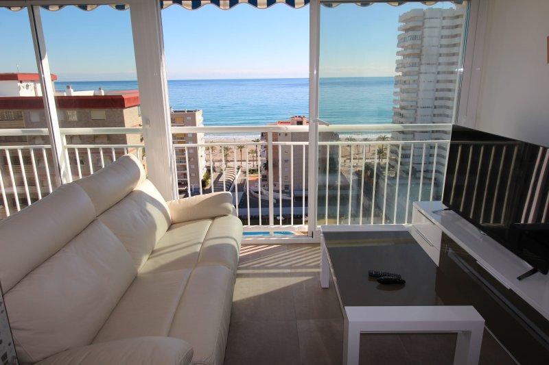 LOFT LYON (Playa San Juan), vacation rental in Sant Joan d'Alacant