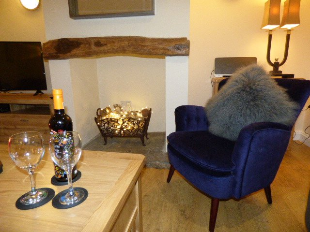 Tindal House Alston, holiday rental in Garrigill