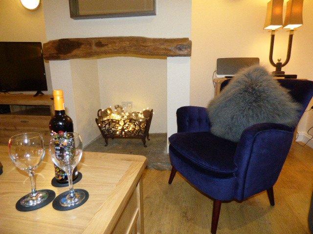 Tindal House Alston, vacation rental in Garrigill