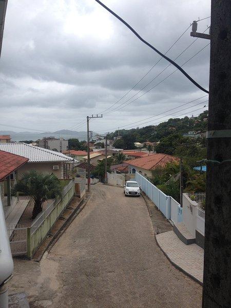 Casa próxima a praia de Calheiros., casa vacanza a Canelinha