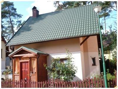 Ferienhaus an der Ostsee, holiday rental in Niechorze