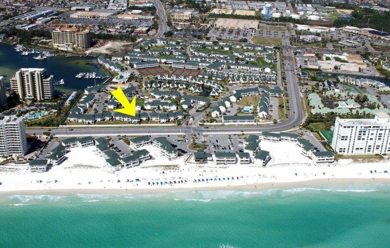 SkyRun Property - 'Paradise Found 9110' -
