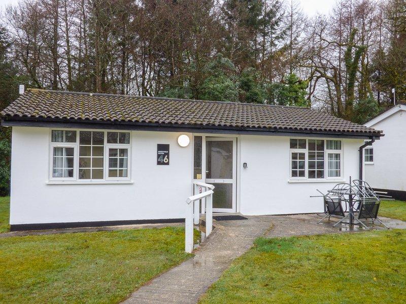 MERRYFIELD HAVEN, 2 bedrooms, WiFi, Pet-friendly, Liskeard, location de vacances à St Cleer