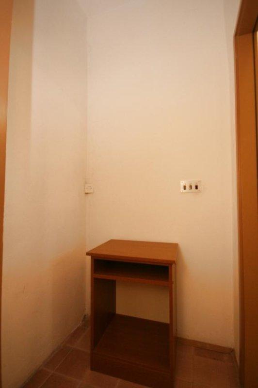 Hall d'entrée, Surface: 2 m²