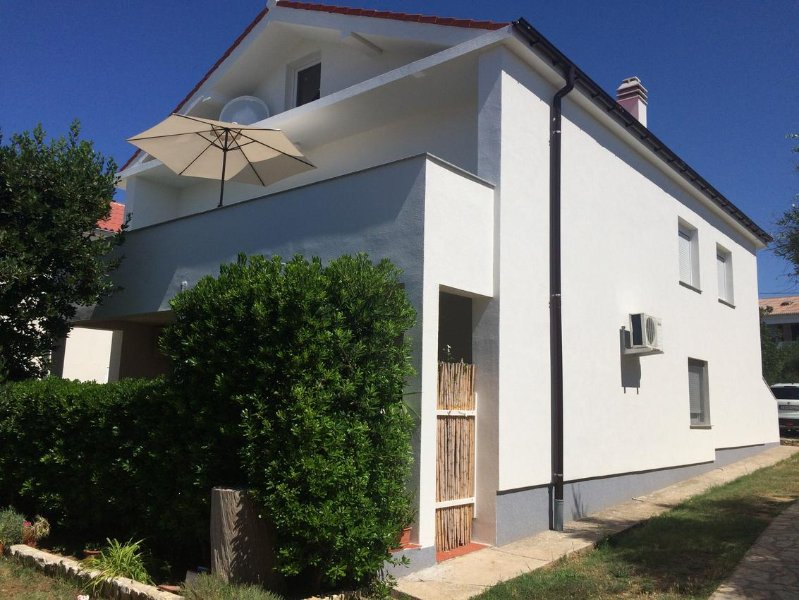One bedroom apartment Povljana, Pag (A-226-b), vacation rental in Povljana