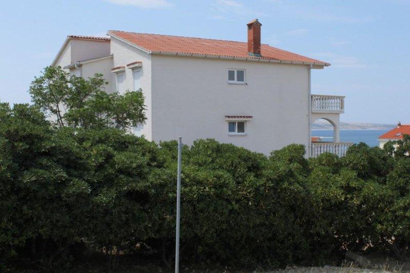 Two bedroom apartment Povljana, Pag (A-224-a), vacation rental in Povljana
