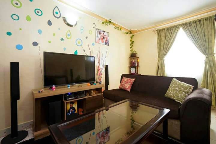 A very clean and serene home away from the city. Suitable for cool rest. Welcome, holiday rental in Mlolongo