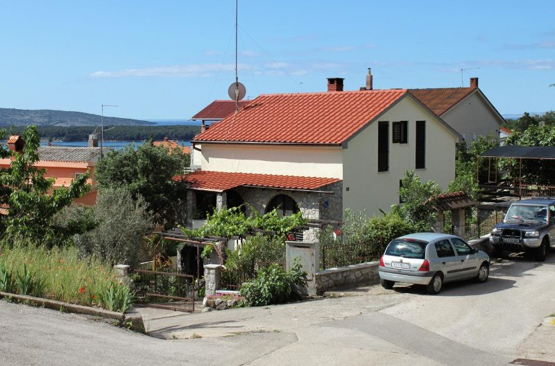 Two bedroom apartment Kornić, Krk (A-416-b), holiday rental in Kornic