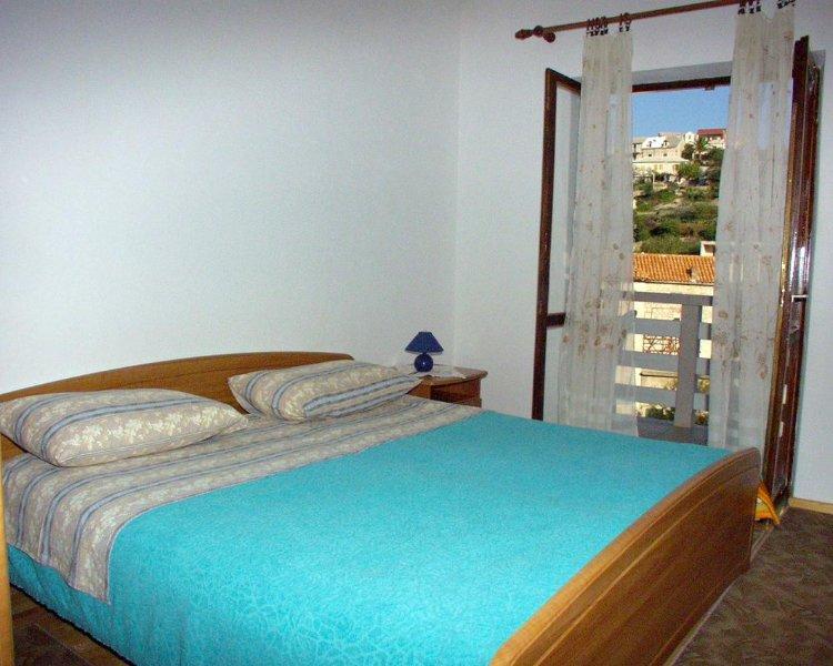 Camera da letto 1, Superficie: 11 m²