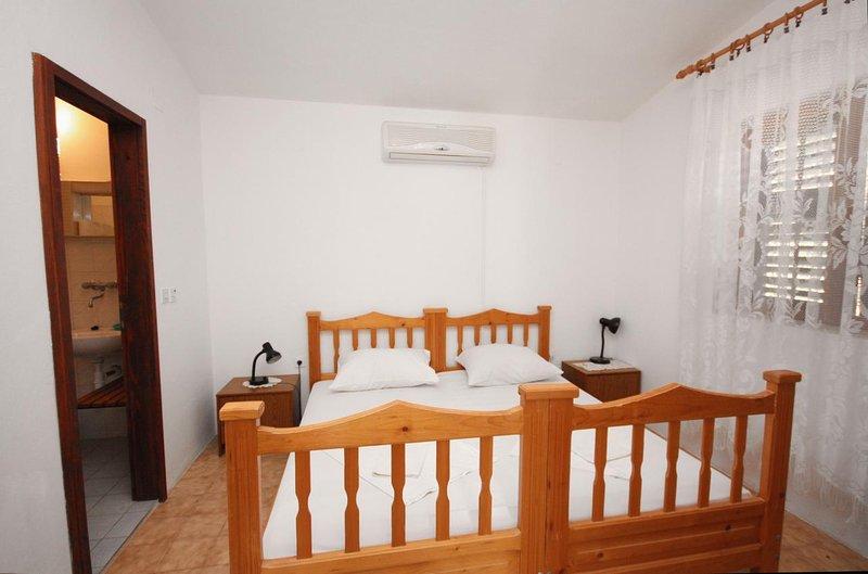 1 quarto, Superfície: 11 m²
