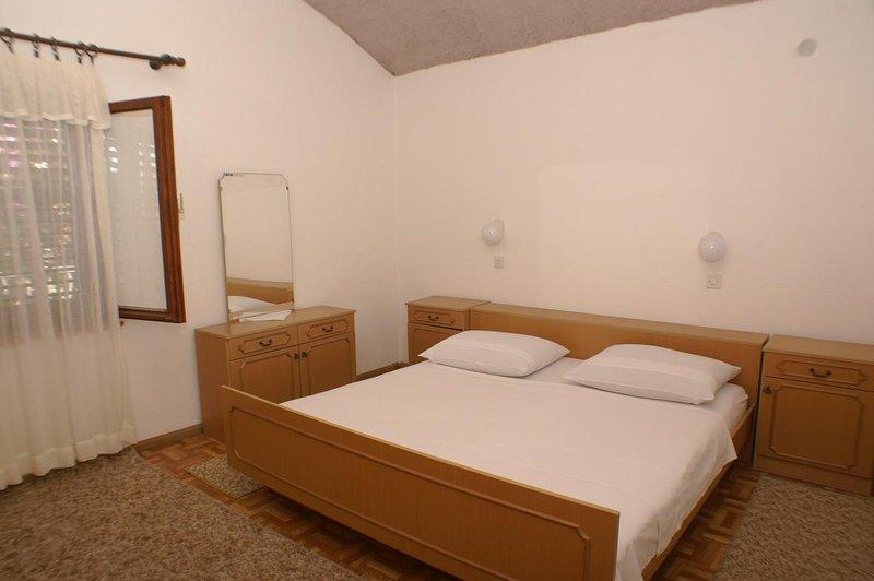 Chambre 1, Surface: 15 m²