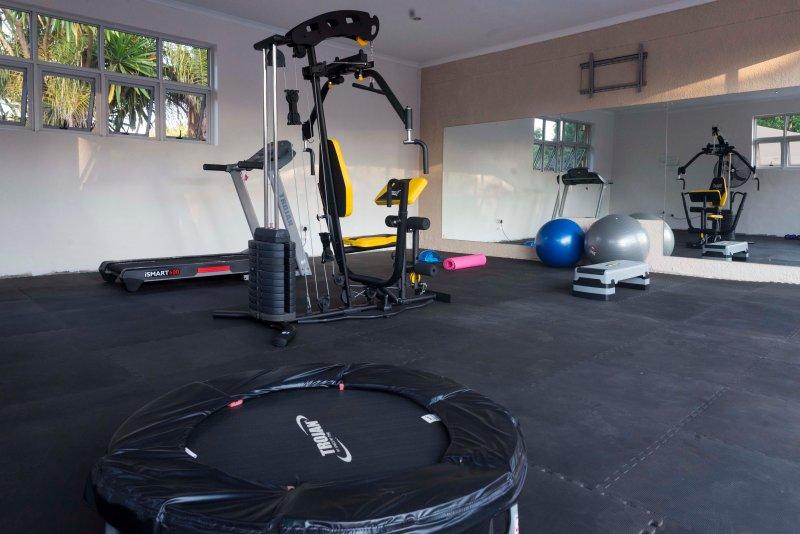Gym / centre de remise en forme