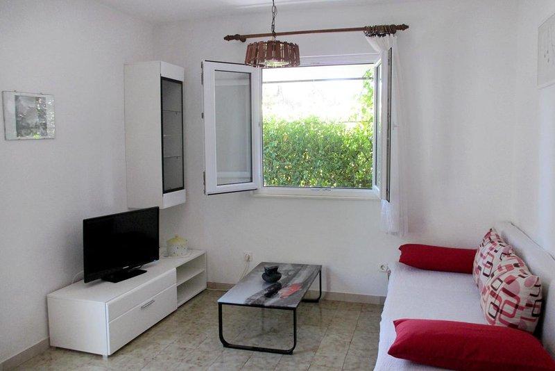 Salon, Surface: 11 m²