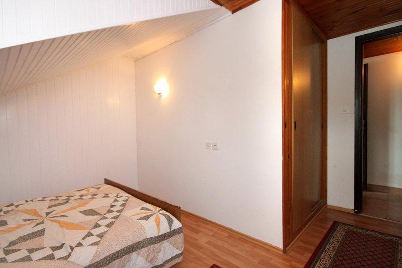 Chambre 2, Surface: 11 m²
