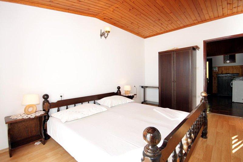 Slaapkamer 1 Oppervlakte: 14 m²