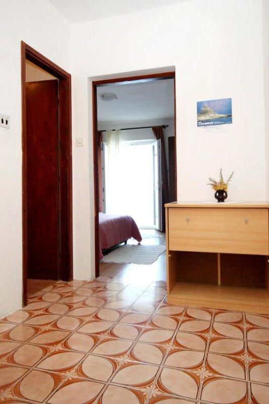 Hall d'entrée, Surface: 7 m²