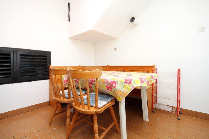 Salle à manger 2, Surface: 10 m²