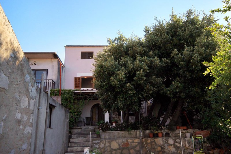 Two bedroom apartment Brna, Korčula (A-560-a), holiday rental in Brna