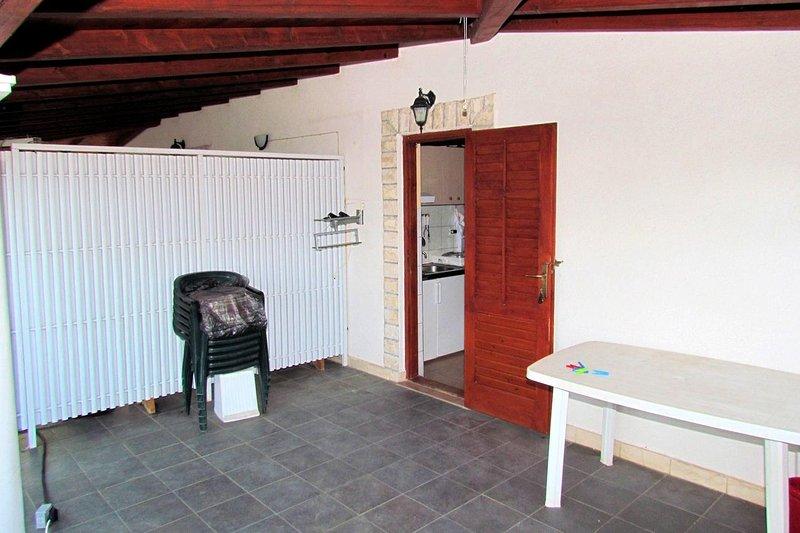 Terrasse, Surface: 16 m²