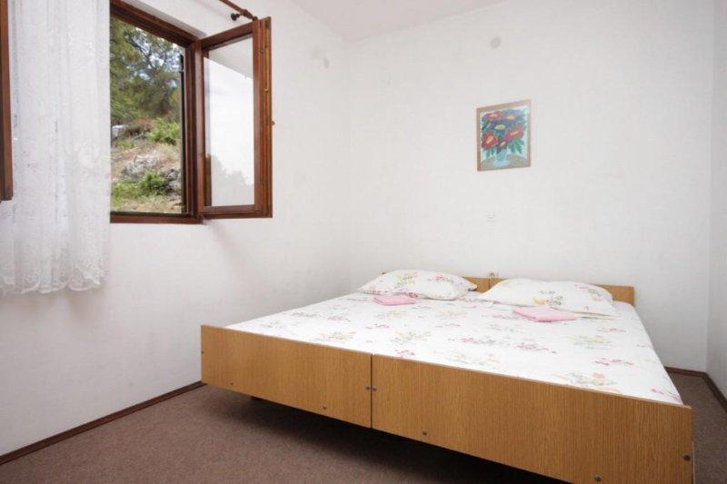 1 quarto, Superfície: 9 m²