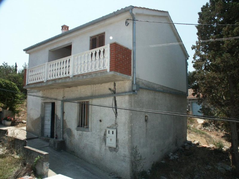Two bedroom apartment Žman, Dugi otok (A-891-a), holiday rental in Luka