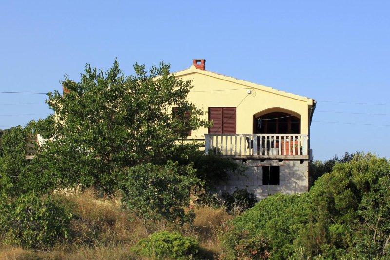 Zaglav Apartment Sleeps 3 - 5459874, holiday rental in Zman