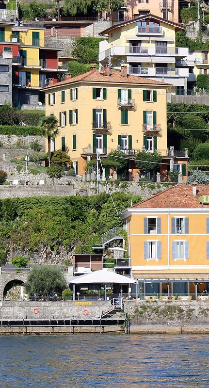 Villa Peroni. Apartment Luna is the bottom left corner.