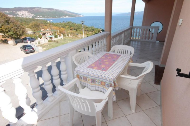 Hrvatini Apartment Sleeps 4 with Air Con - 5460610, casa vacanza a Duga Luka