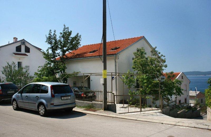 Room Selce, Crikvenica (S-2362-a), alquiler vacacional en Selce