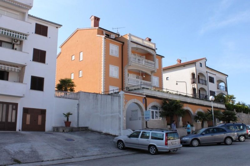 Two bedroom apartment Vrsar, Poreč (A-3007-a), holiday rental in Vrsar