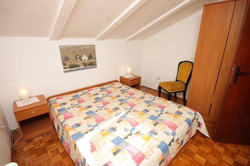 2 quartos, Superfície: 9 m²