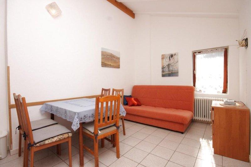 sala de jantar, de superfície: 12 m²