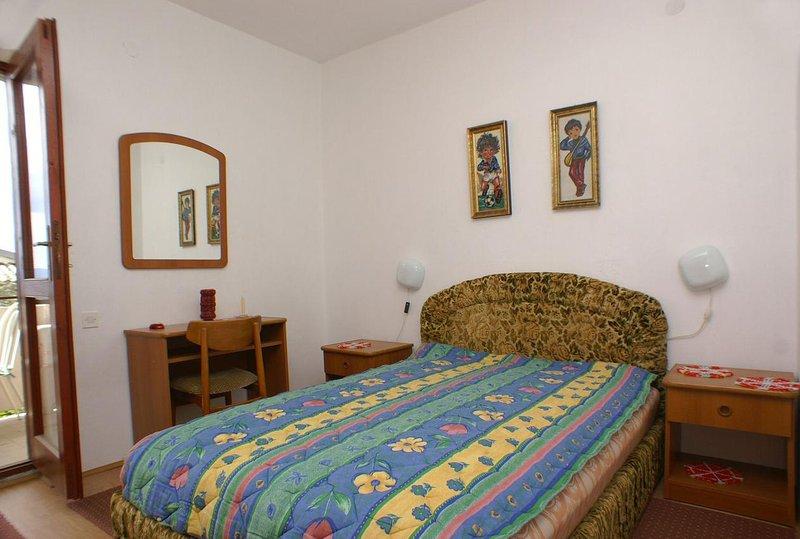 1 habitación, Superficie: 12 m²