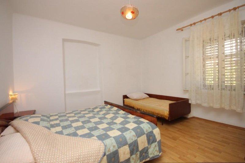 Camera da letto, Superficie: 16 m²