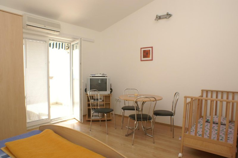 Salle à manger, Surface: 16 m²