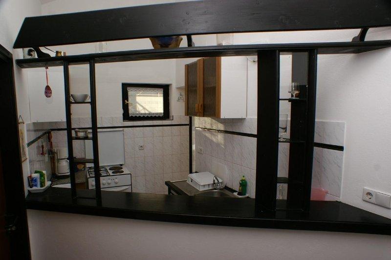 Cozinha, superfície: 5 m²