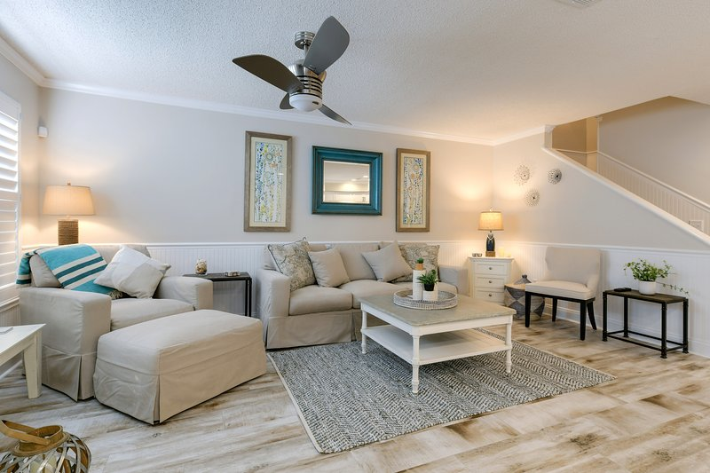 505 Sailmaker Pool Side Villa, holiday rental in Fernandina Beach