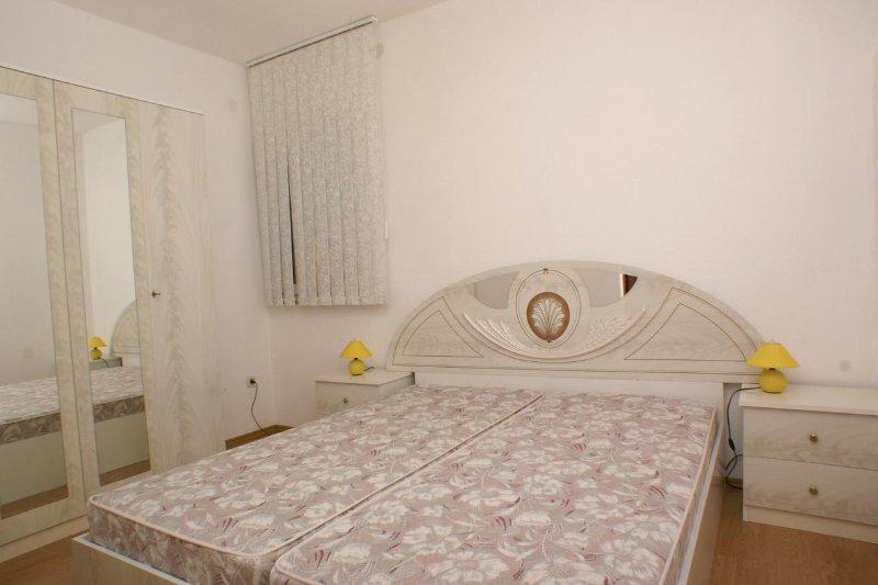 1 habitación, Superficie: 11 m²