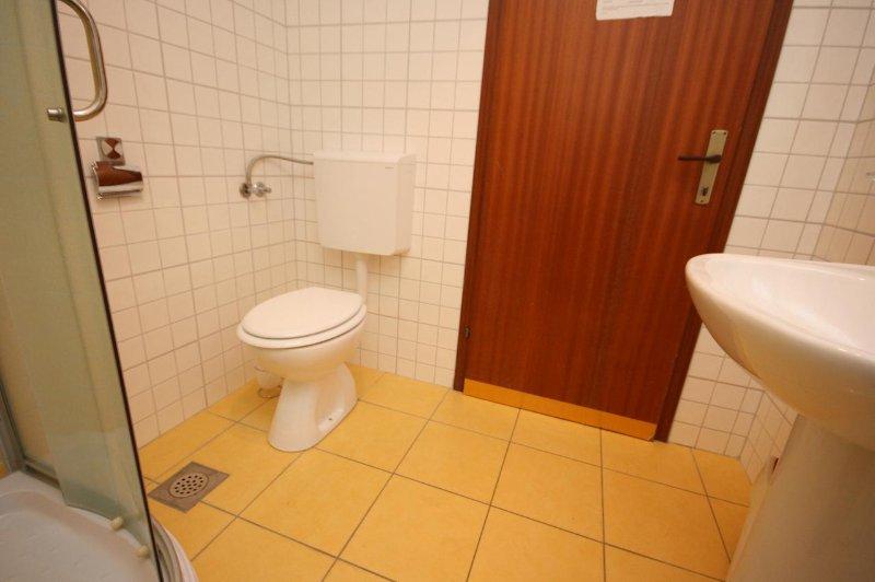 Casa de Banho, superfície: 4 m²